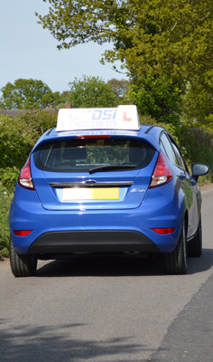 Driving tuition, lessons in Norwich, North Walsham and Aylsham, North Norfolk.